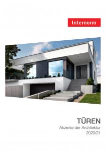 Tuerenbuch 2021